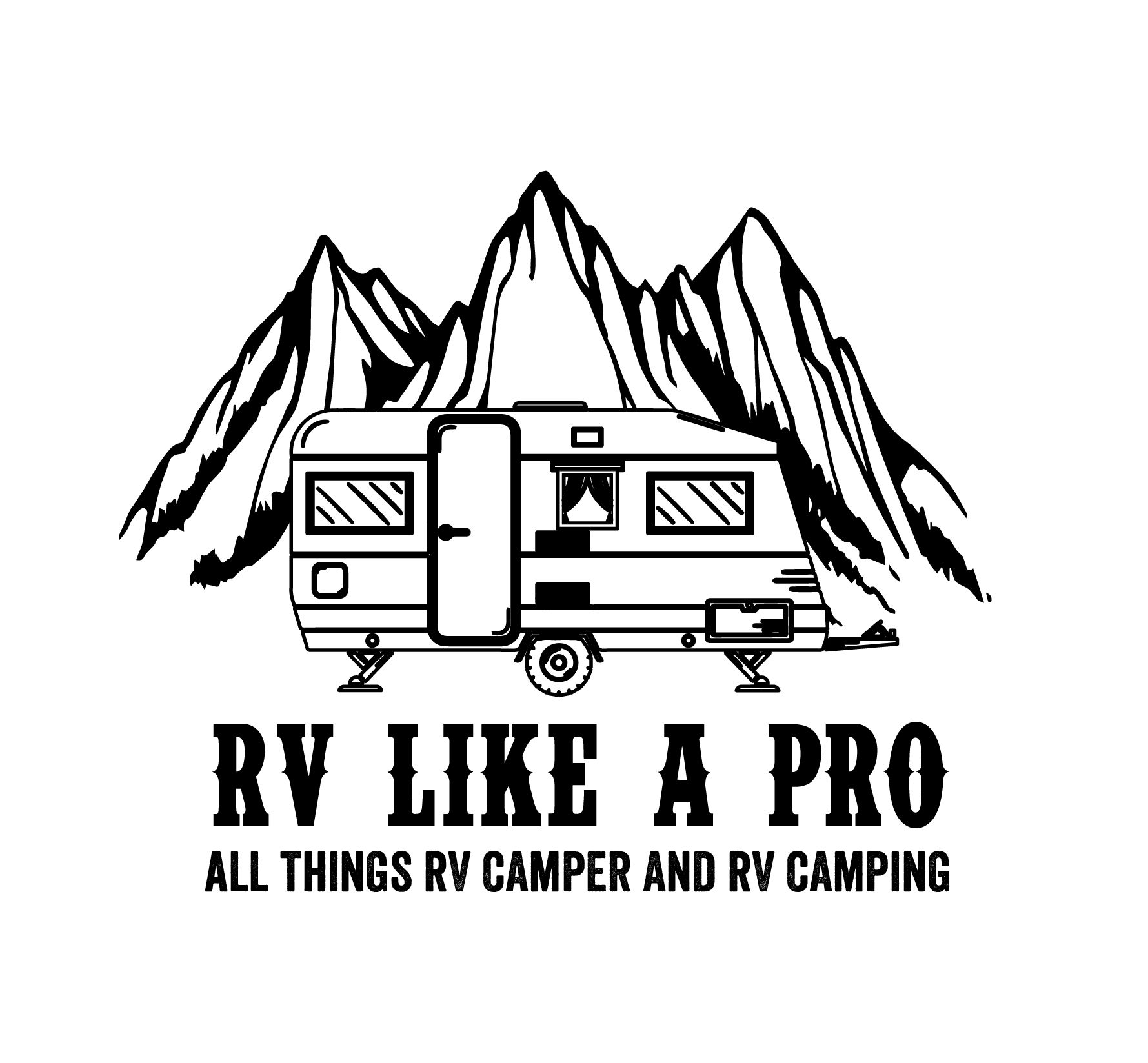 All Things Rv Camper And Rv Camping