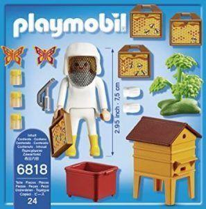 Juguetes, niños y abejas | Playmobil, Juguetes para niñas