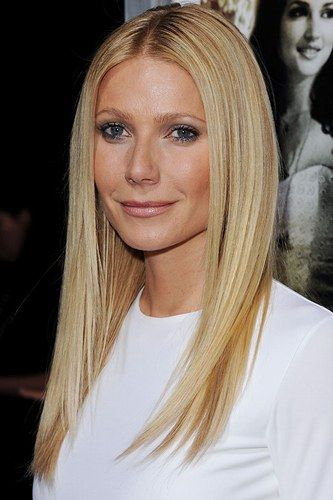 Picture 13 - Gwyneth Paltrow hair: Her hottest hairstyles