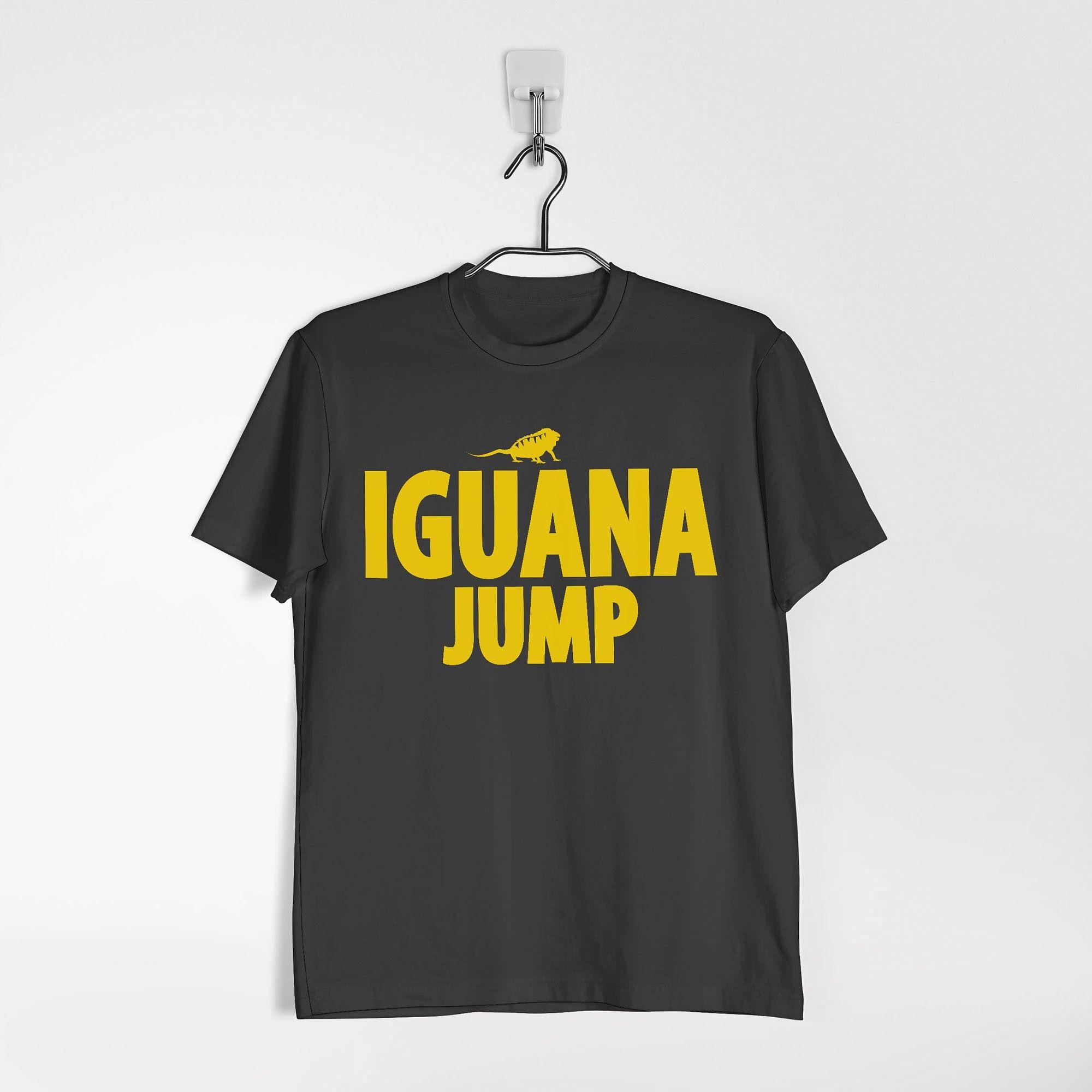 Boné aba curva - Iguana Jump  eb19961a10ff3