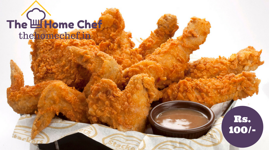 Trickytuesday Order Yummy Fried Chicken From Www Thehomechef In And Enjoy Tuesday Chickenlovers Foodpo Fast Chicken Recipes Chicken Wings Chicken Recipes