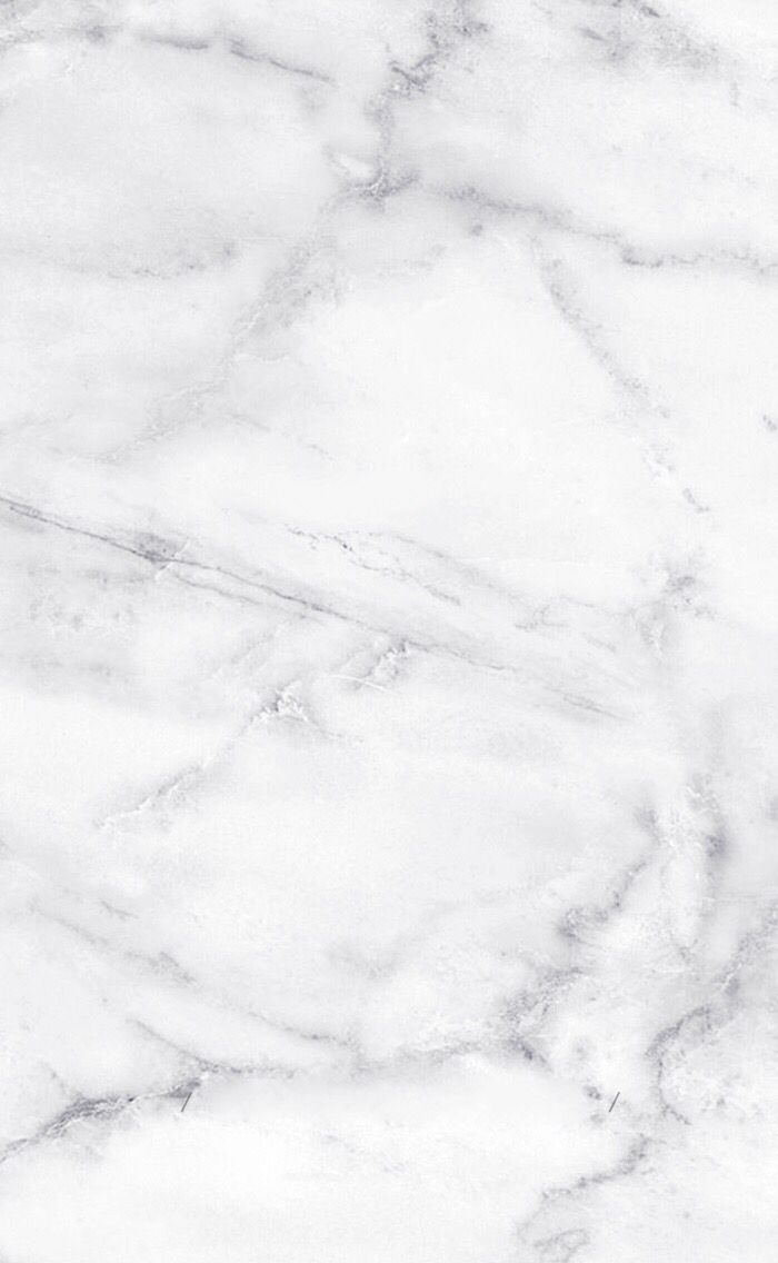 White Marble Iphone Wallpaper Sfondi Pinterest
