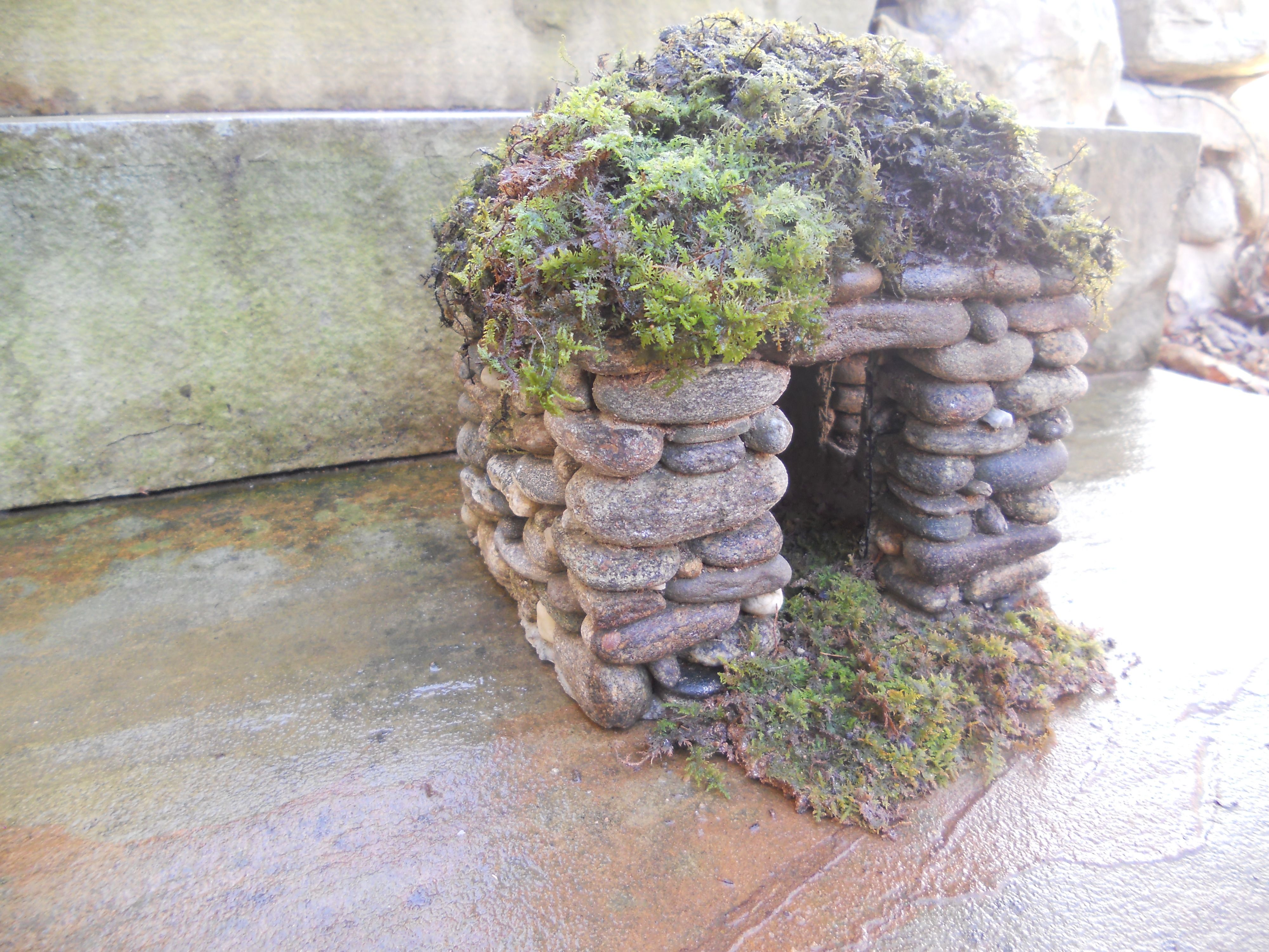 1000 Images About Landscape Design For Fairy Gardens On Pinterest