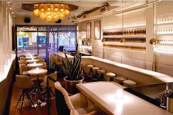 Baldwin barmacie montreal bar