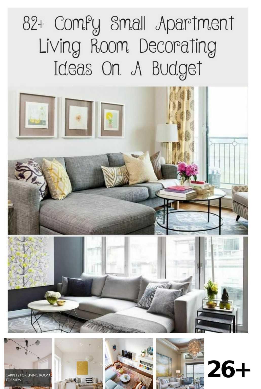 26 Big Living Room Carpet Ideas In 2020 Small Living Room D