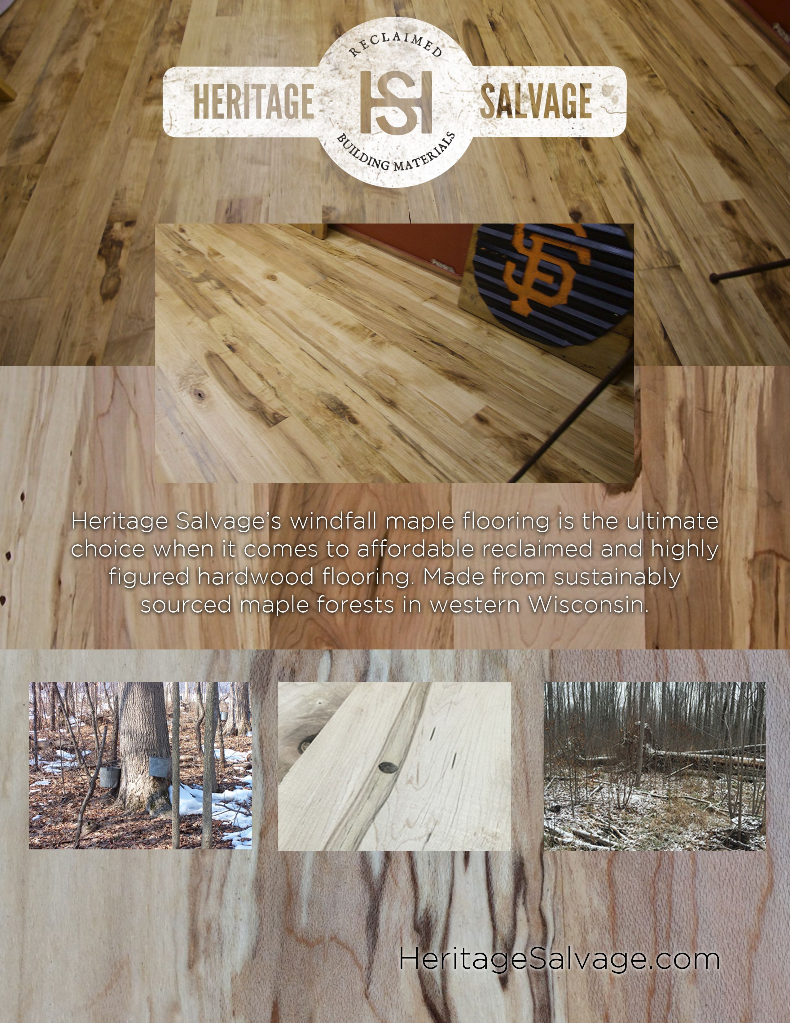Beautifully Figured Maple Tongue And Groove Just Landed In The Yard Varying Widths And Nice Long Lengths T G End Matched Maple Floors Flooring Wood Floors