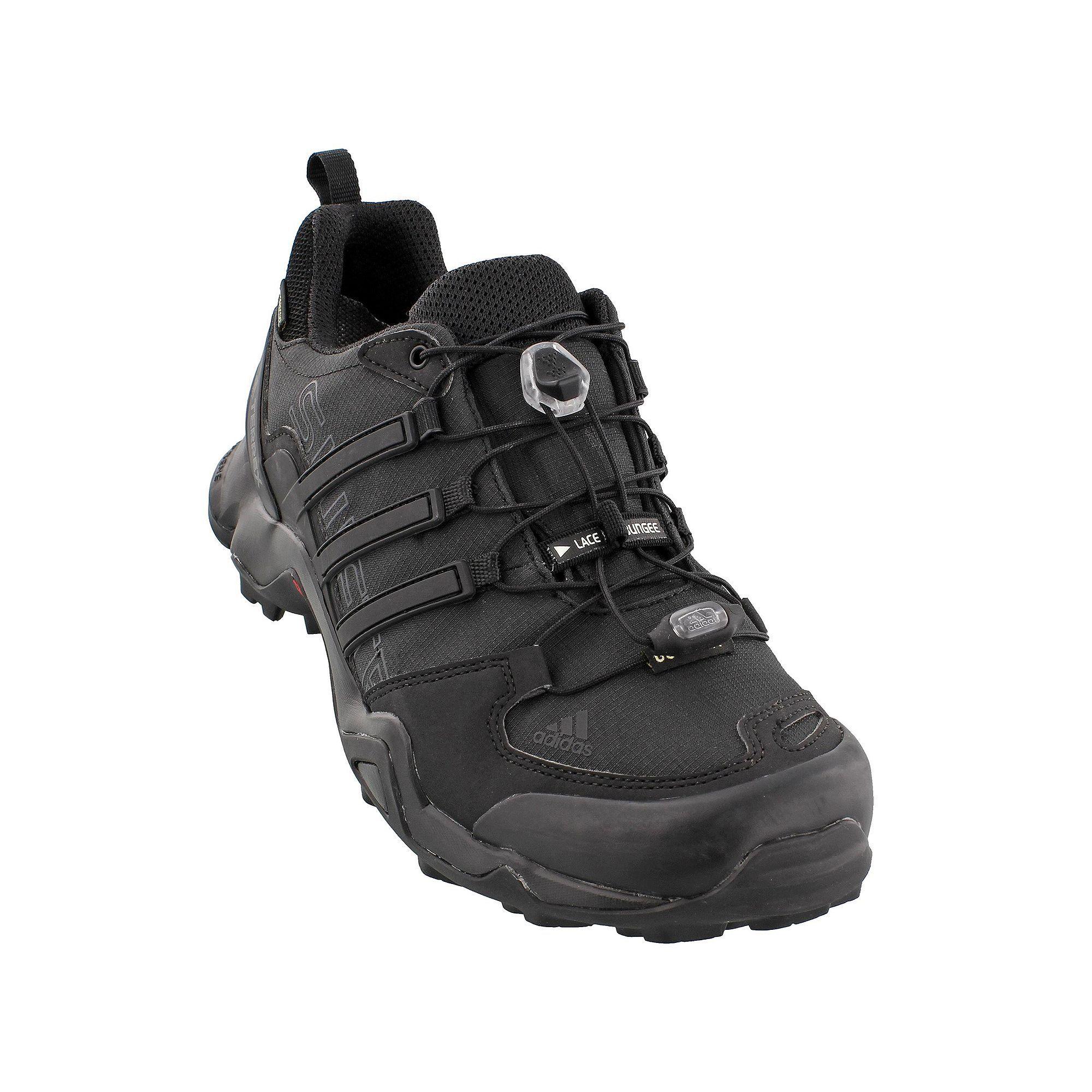 3511b18c6ad adidas Outdoor Terrex Swift R GTX Men's Waterproof Hiking Shoes ...