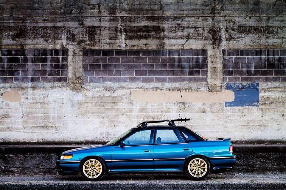 Early S Subaru Legacy Scooby Pinterest Subaru Legacy