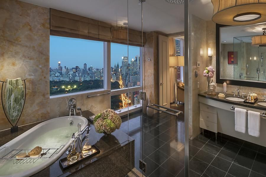 Presidential Suite New York New York Hotels Manhattan Hotels Nyc Hotels