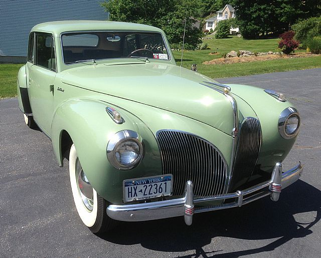 1941LincolnContinental