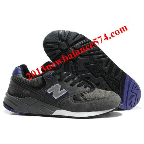 Best Gift New Balance NB Seal dark Grey Purple For Men shoes Fashion Shoes  Shop