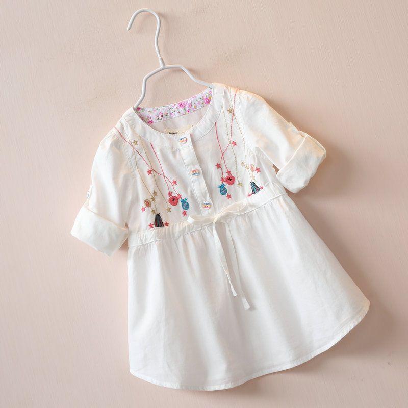 Girls Princess Dresses, Kid Dresses, Kid Clothing, Dress Girl, Dresses  Online, Fashion Kids, Girl Shirts, Ideas Para, Stitch
