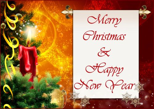 Xmas Greetings Merry Christmas And Happy New Year Merry Christmas Family Happy New Year Gif