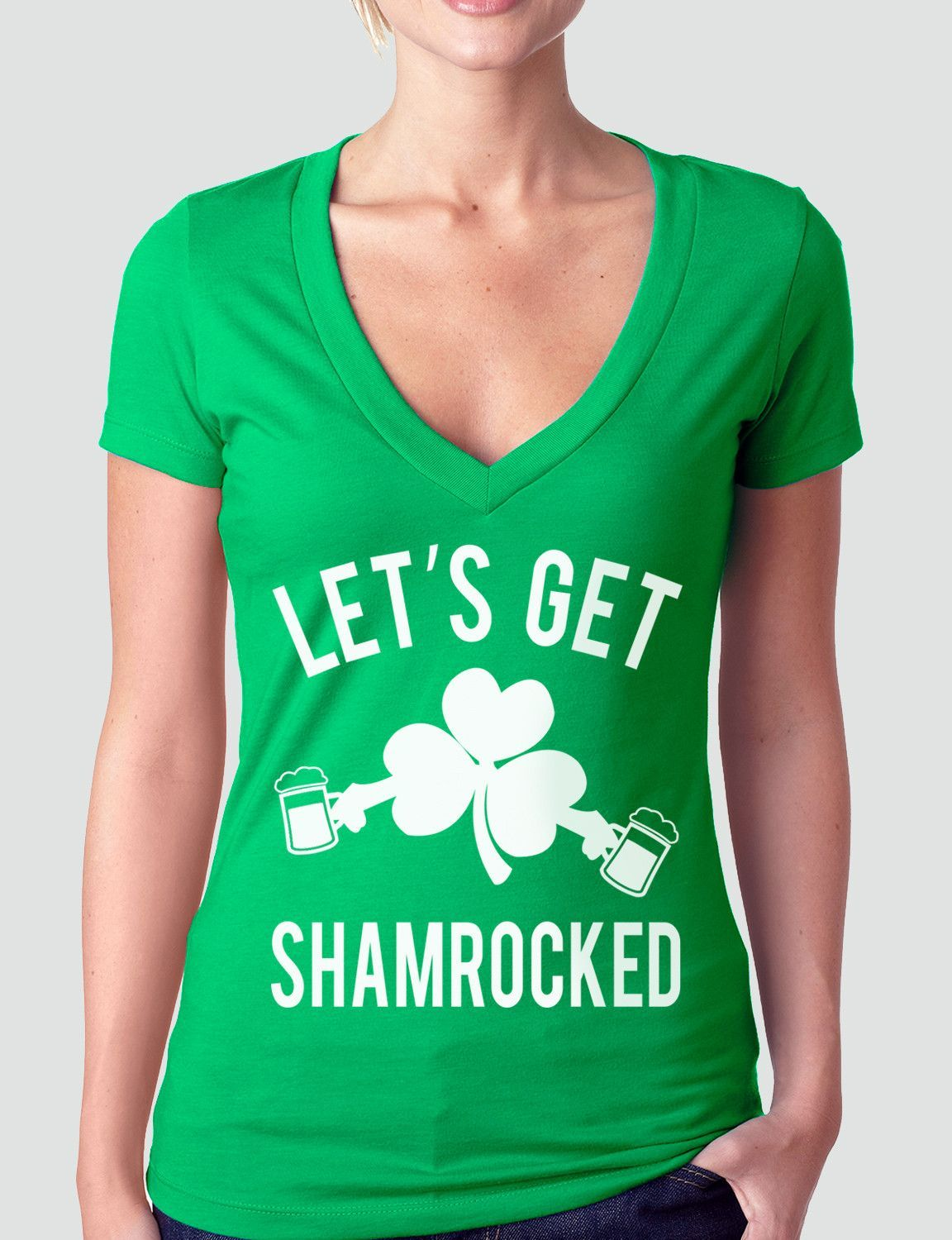 Patrick/'s Day Girls Junior T-Shirt You/'re Drunk Funny Irish Drinking Wasted St