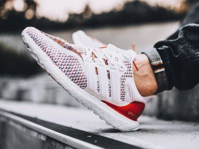 hot sales c02c0 b3f8e Adidas Ultra Boost Multicolor - 2016 (by tomshepherd)