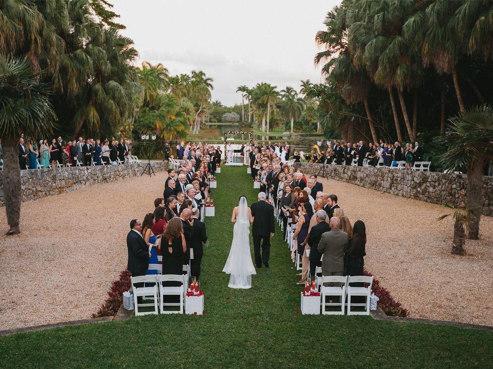 Fairchild Tropical Garden Wedding Wedding Pictures Wedding