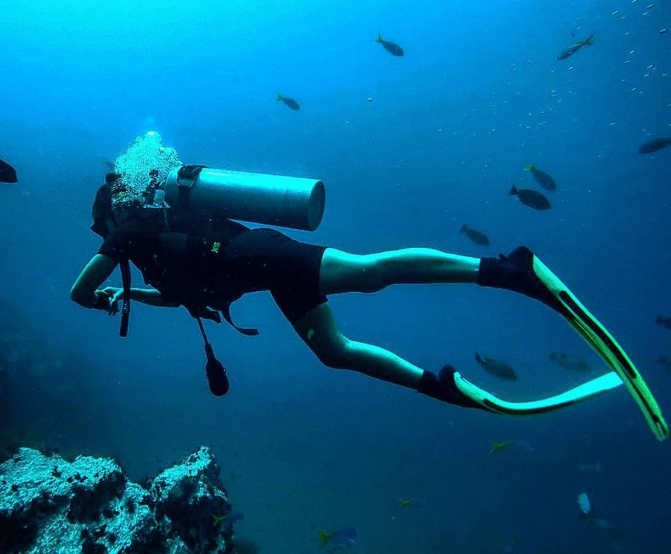 Ultimate Guide To San Andres Island Colombia Best Things To Do In 2020 Learn To Scuba Dive Scuba Diving Scuba Destinations