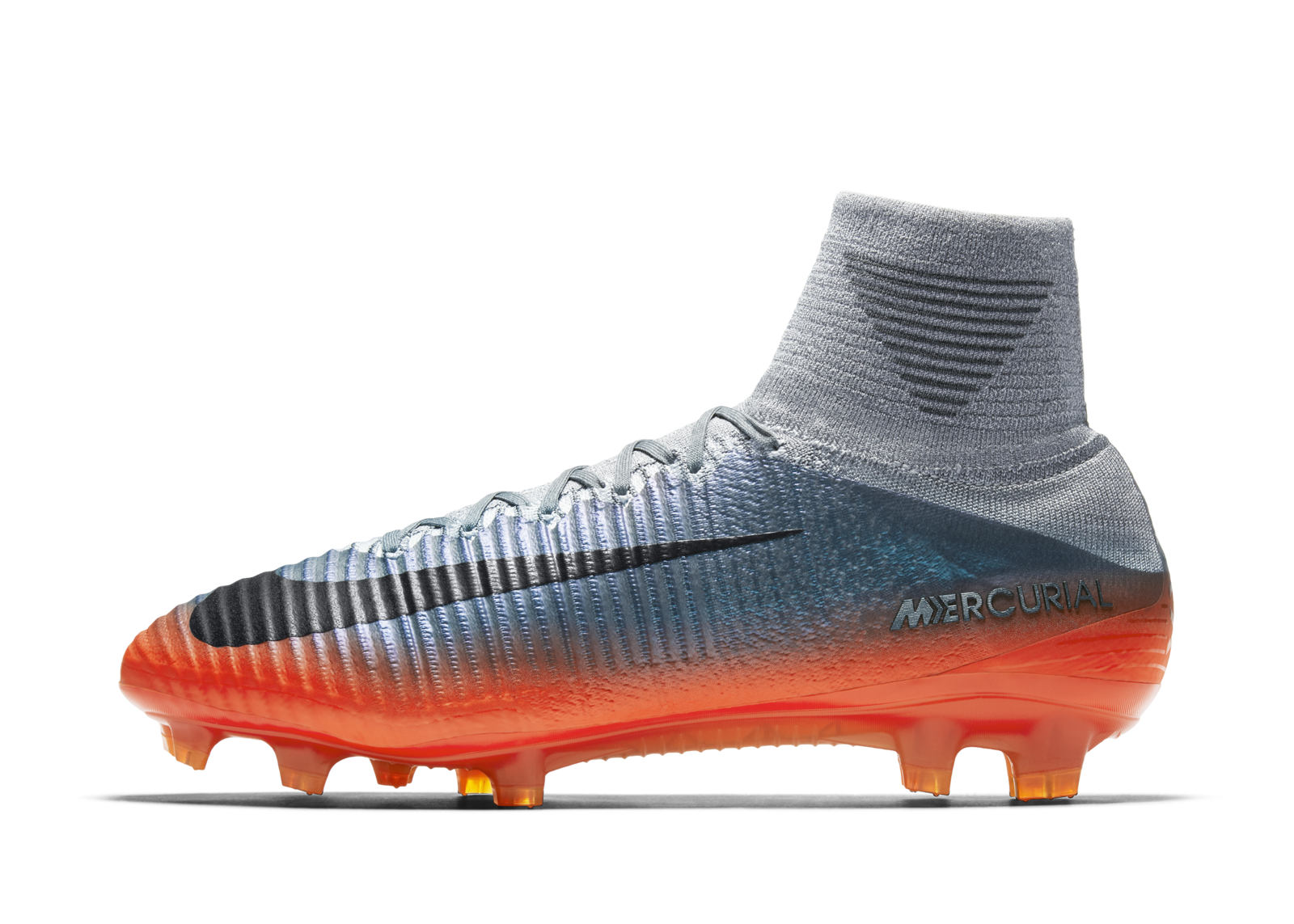 f2ca1c18549 Nike News - Cristiano Ronaldo s New Boots Recall His Shift to Number 7