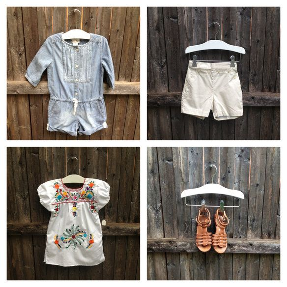 Girls clothes lot on krrb