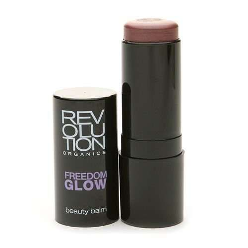 Freedom Glow is an Entirely Green Lipstick Except in Shade #ecofriendly #cosmetics trendhunter.com