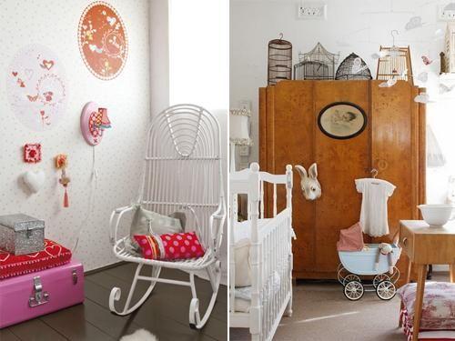 43+ Decoracion de cuartos estilo vintage ideas in 2021