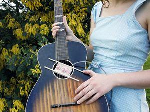 Wind Your Own Guitar Pickups Guitar Pickups Acoustic Guitar Pickups Guitar