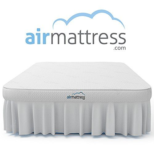 Air Mattress King Size Best Choice Raised Inflatable Be Https
