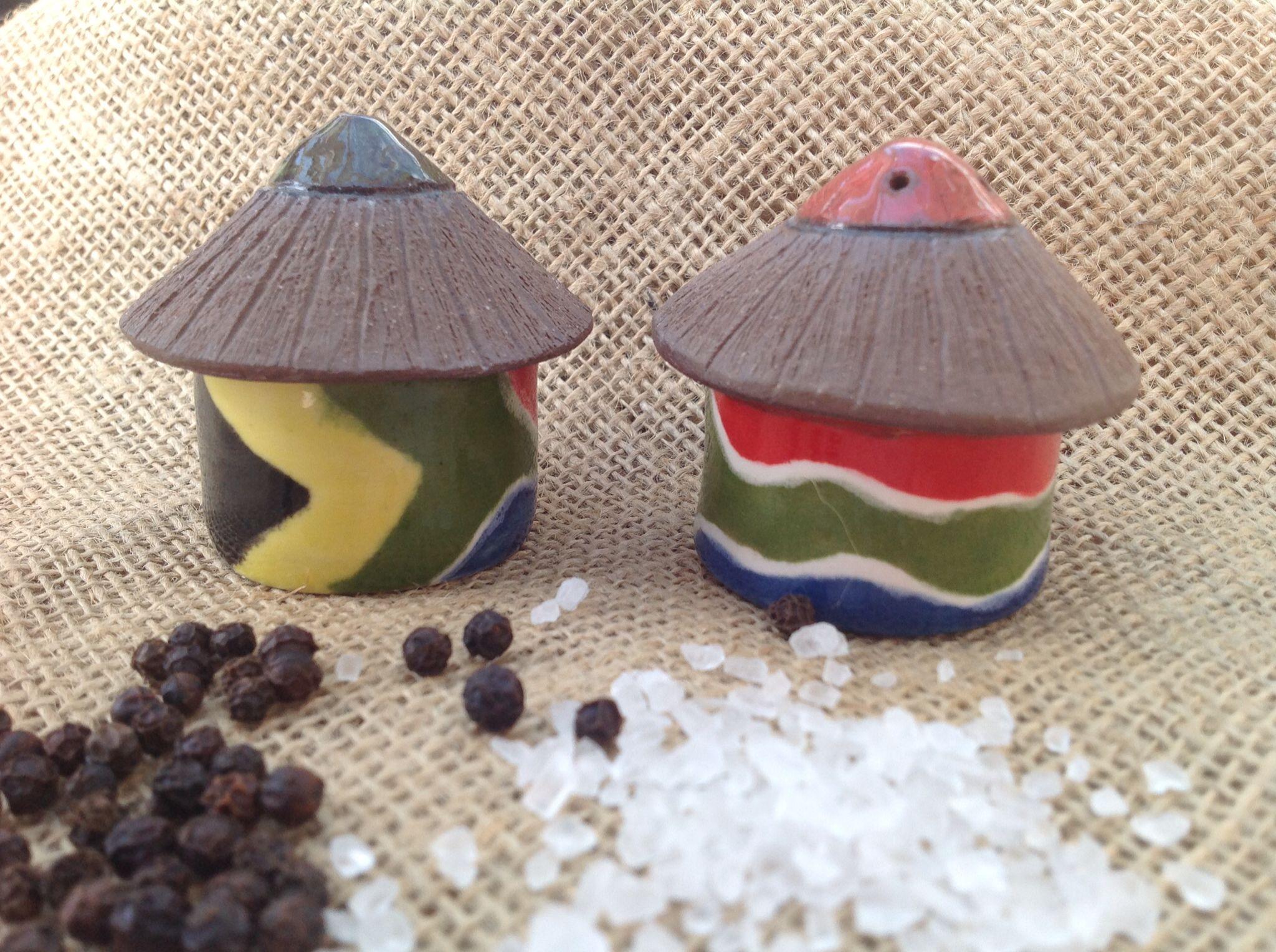 Salt And Pepper Sets South Africa