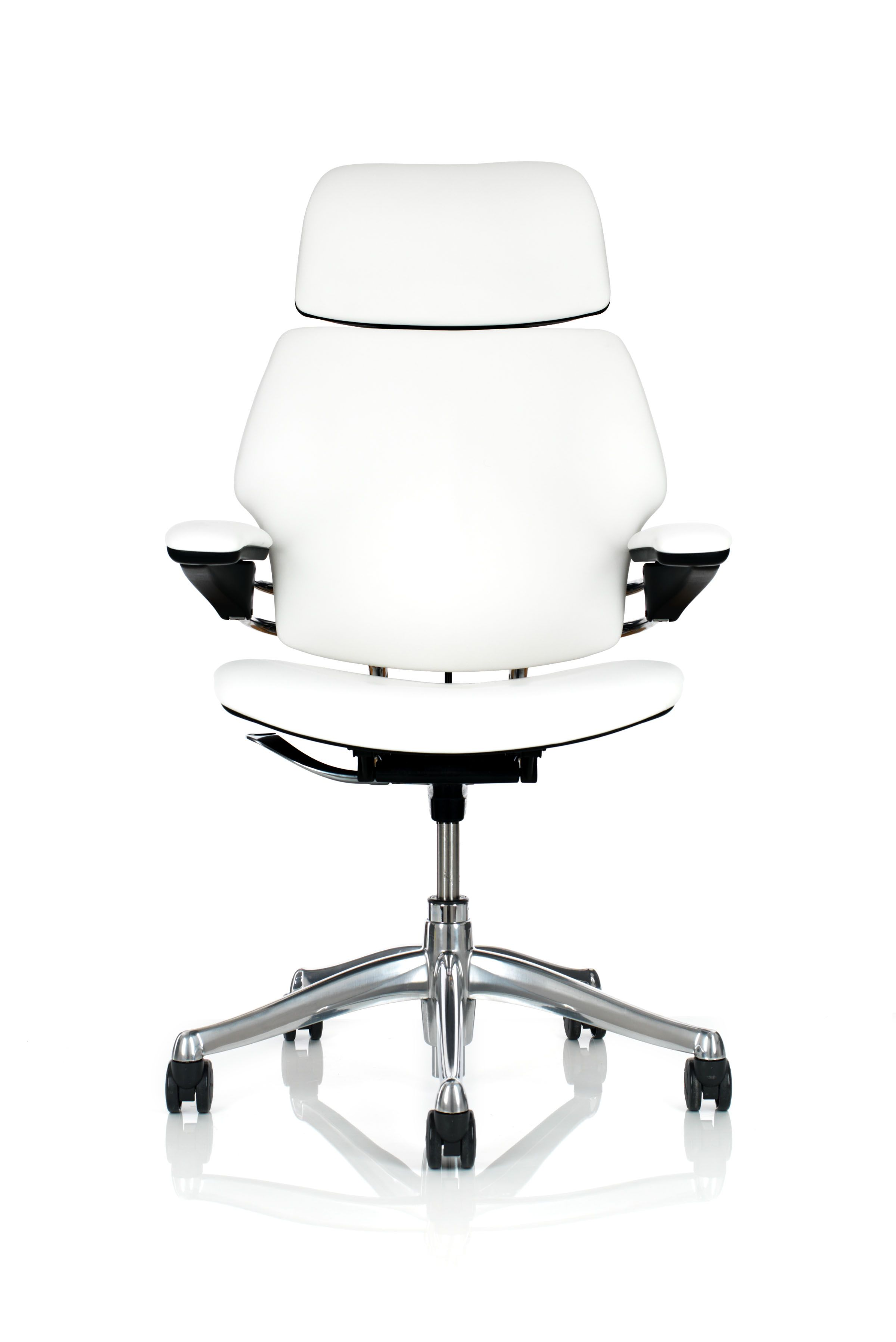squared r view scale chair back human humanscale black freedom