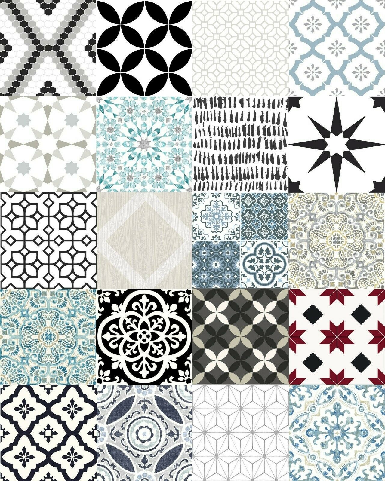 Details About Vinyl Floor Tiles 10 Pack Flooring Luxury Peel N