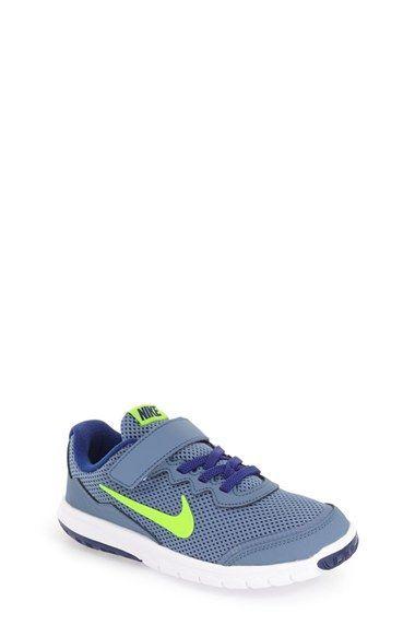 fb77aa4968a4f Nike  Flex Experience 4 PS  Sneaker (Toddler   Little Kid)