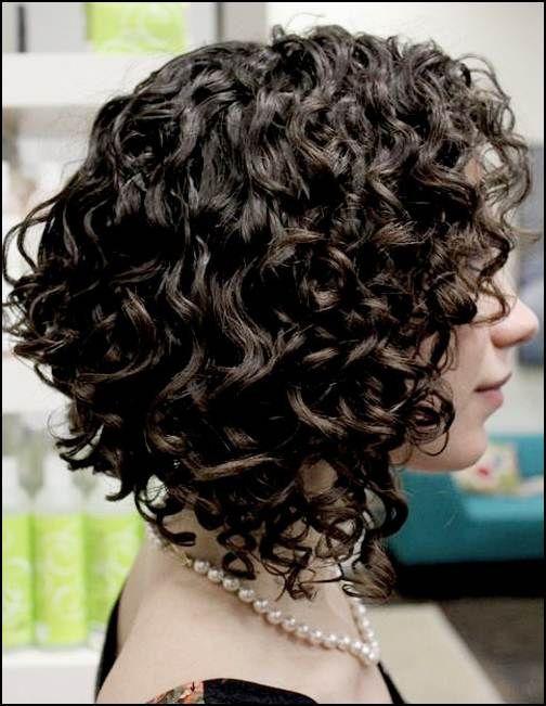 Long Bobs For Curly Hair Long Bob Hairstyles For Curly Hair Estilos De Pelo Rizado Estilos De Cabello Corto Cabello Ondulado Y Rizado