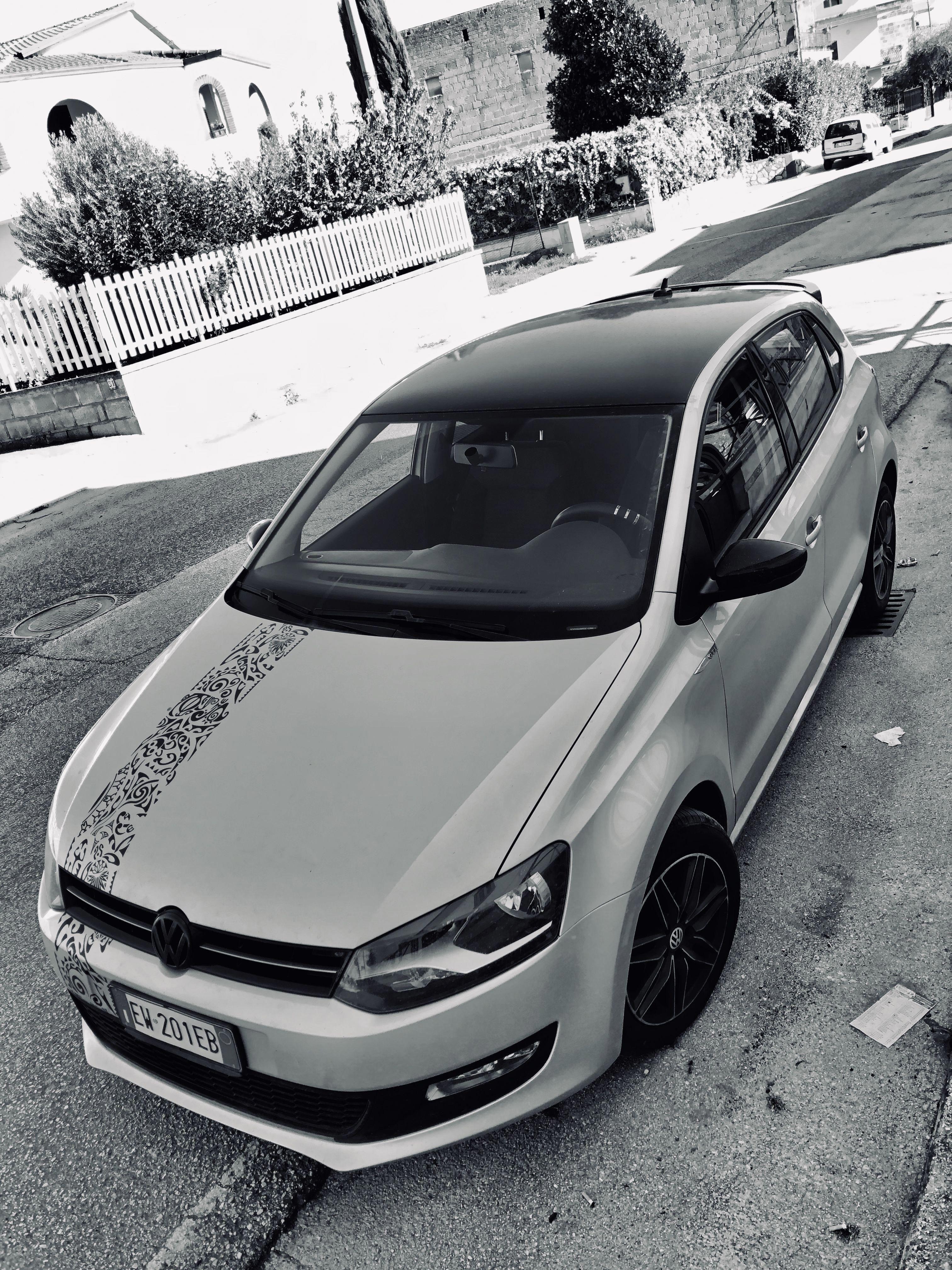 Volkswagenpolo Polo Car Volkswagen Polo Car Volkswagen [ 4032 x 3024 Pixel ]