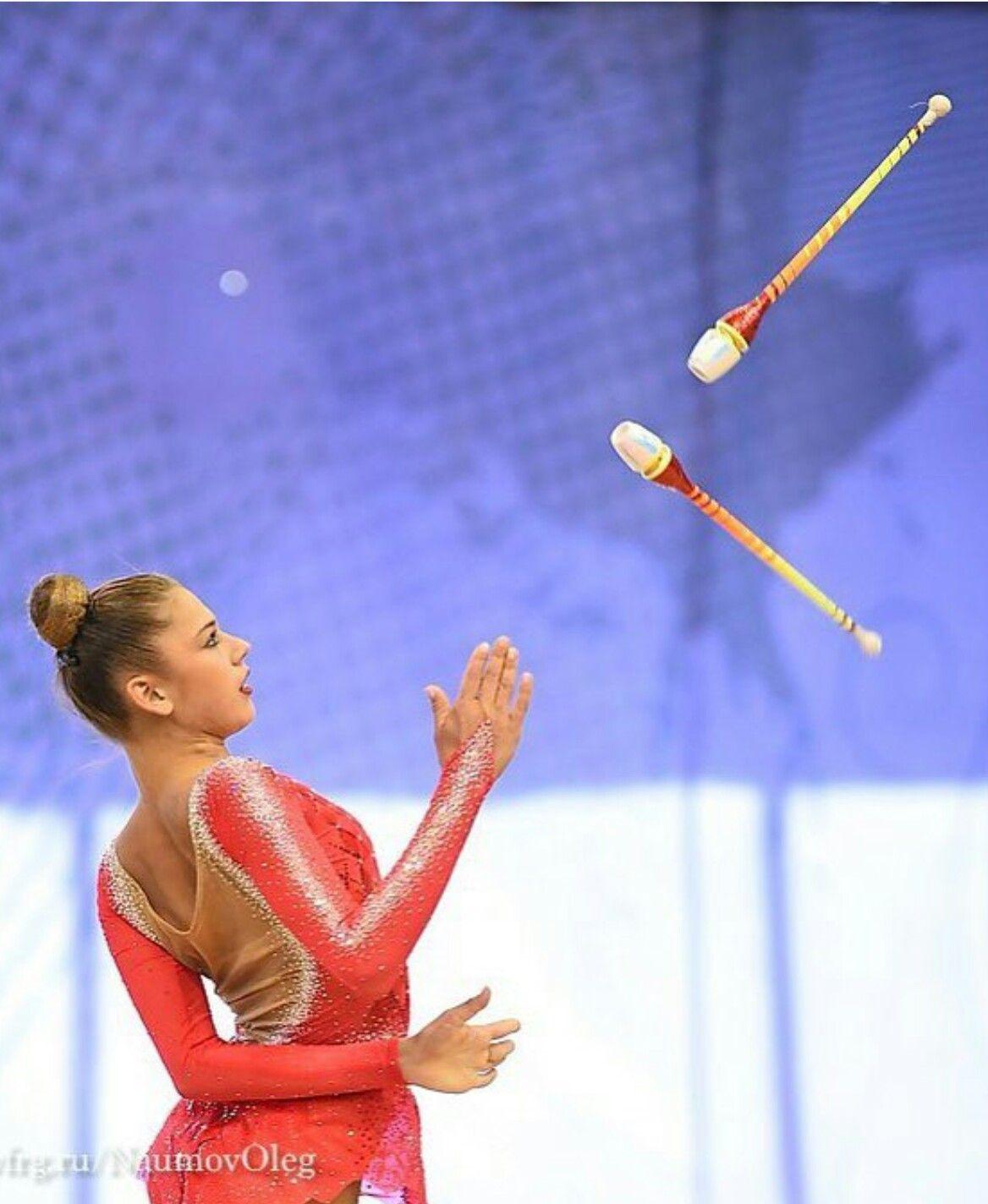 Звезды художественной гимнастики россии фото