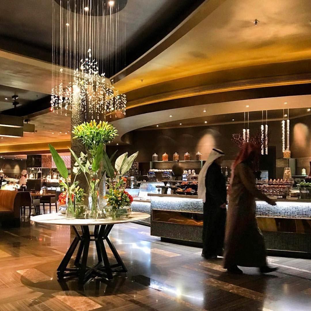 Elements Restaurant At Fourseasons Hotel Riyadh Riyadh Restaurants Riyadh Saudi Arabia Seasons Hotel Four Seasons Hotel Four Seasons