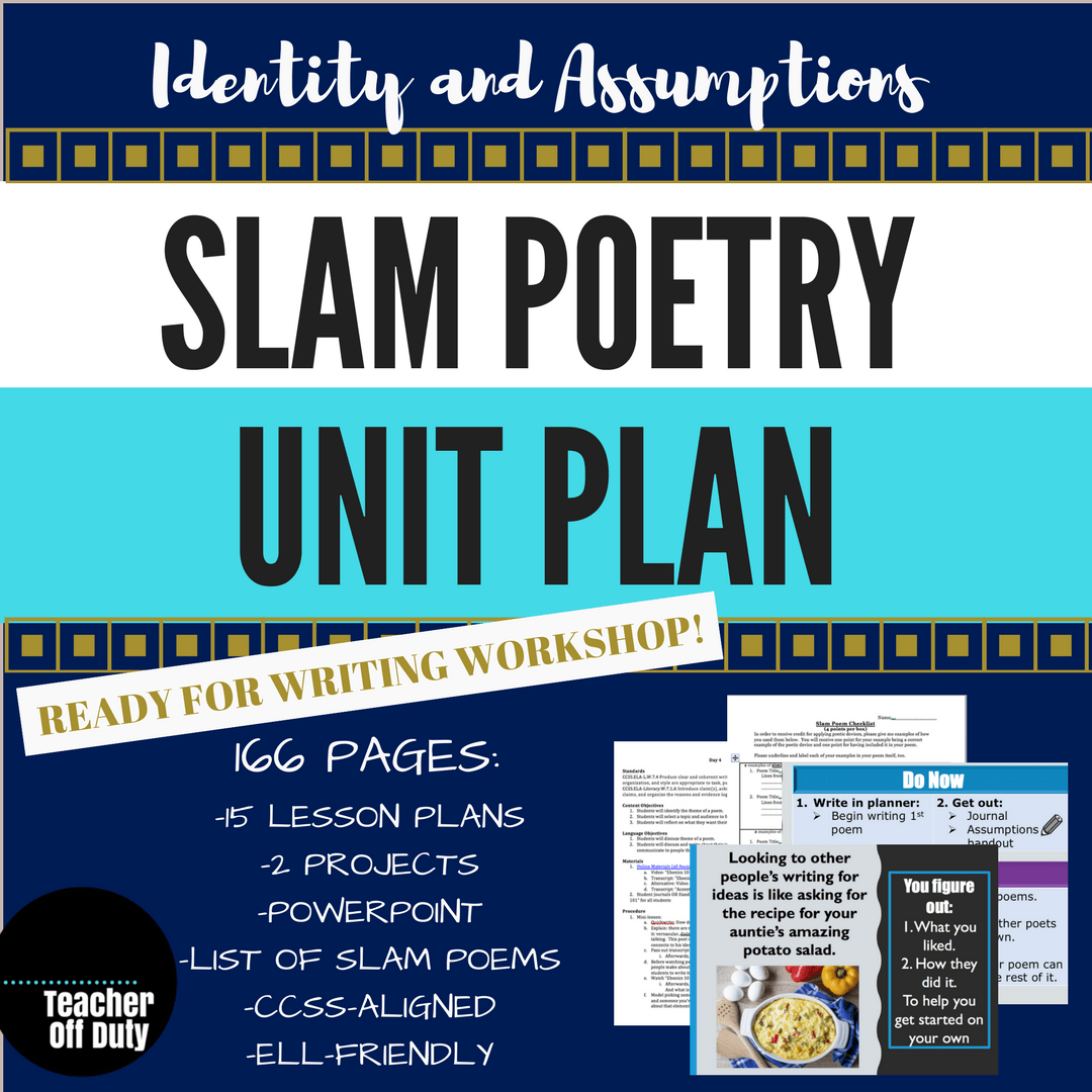 lesson plans power point