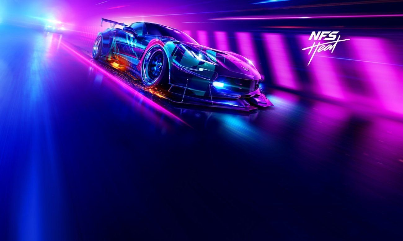 Need For Speed Heat S New 4k Trailer Shows Off Dull Lifeless World Need For Speed Cars Need For Speed Ultra Hd 4k Wallpaper