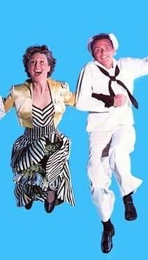 Image result for images of betty garrett in on the town