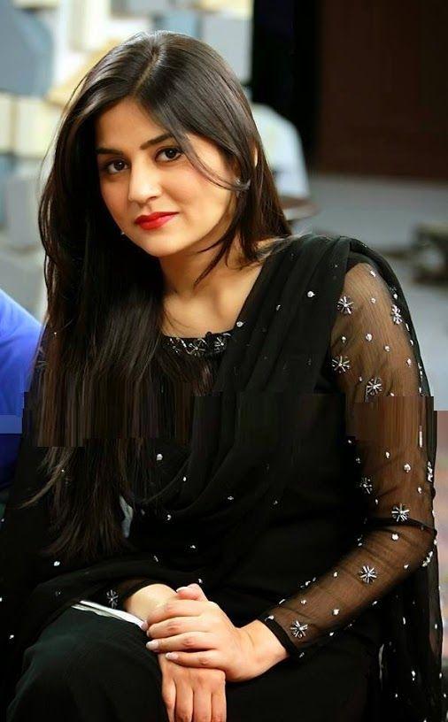 Sanam-Baloch   Pakistani pearls...   Pakistan fashion ...