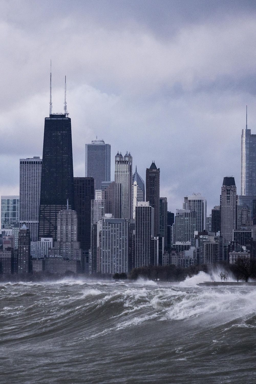 "Chicago In November"" | My kinda hometown | Pinterest | Ciudad ..."