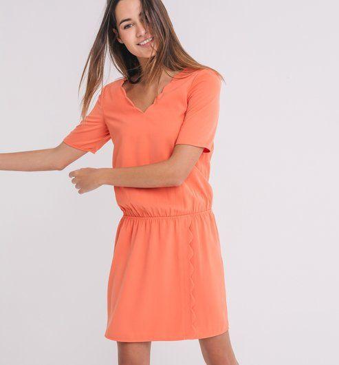 Promod vestidos elegantes