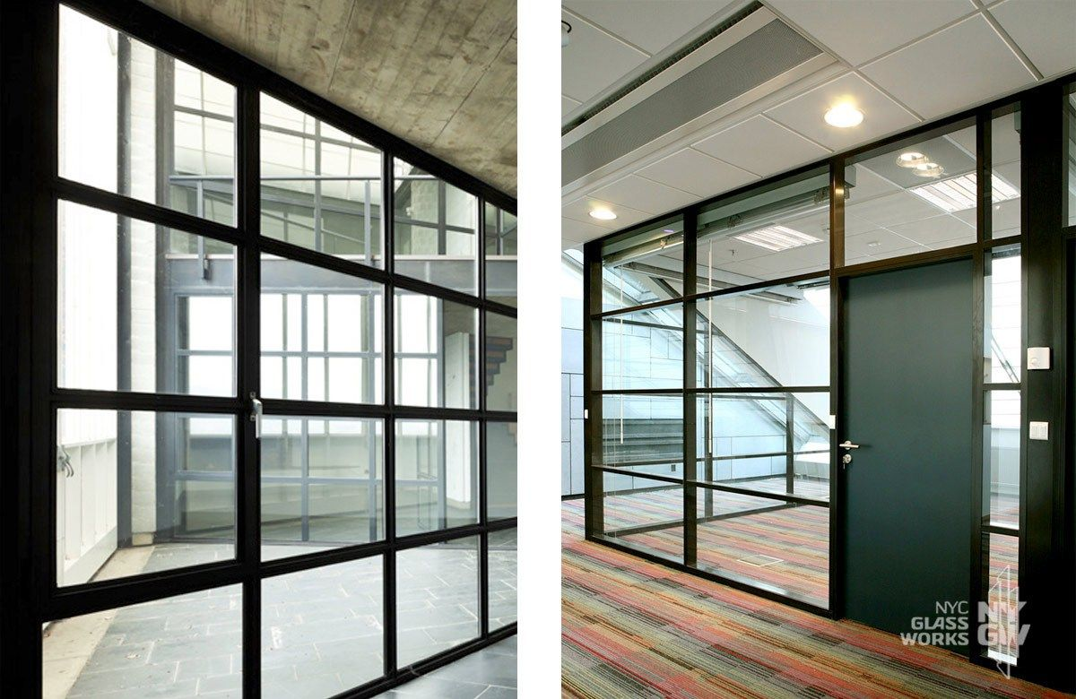 Glass Walls Partitions Glass Wall Glass Partition Wall Glass