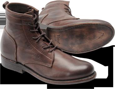 Vintage Shoe Company Bluff