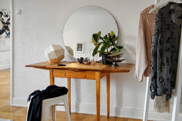 Get the look: pequeño aire retro y SORPRESA | La Garbatella: blog de decoración de estilo nórdico, DIY, diseño y cosas bonitas.