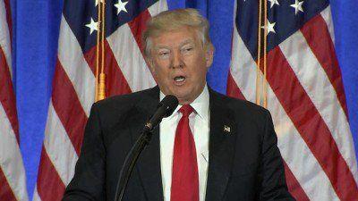 Divagar e Conversar: Eis como a Presidência de Trump se irá desenrolar