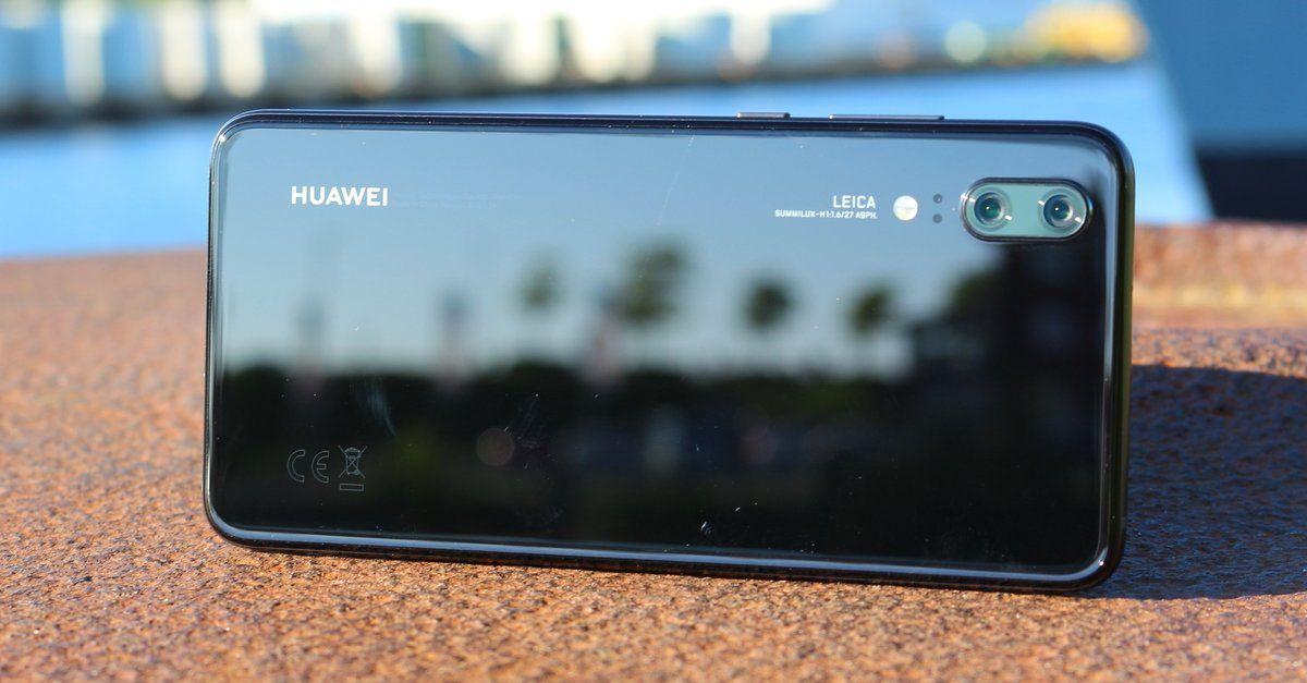 Huawei P20 Im Preisverfall Mediamarkt Und Saturn Bieten Handy Noch Gunstiger An Media Markt Saturn Gute Kamera