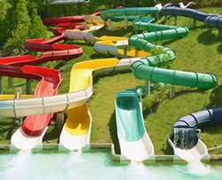 Camelback Waterpark Tannersville, PA