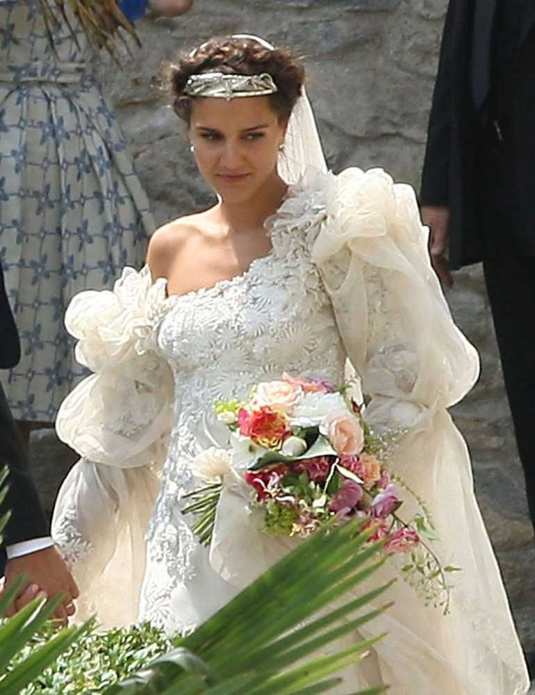 83c023433ec3 Celebrities Who Absolutely Nailed Their Wedding Dresses. Margherita Missoni  wedding - Google Search
