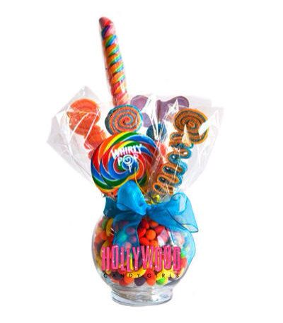 Brochetas de Kebab de caramelo de palo dulce Lollipop favores