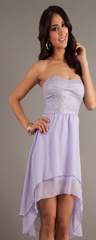 Semi Formal Dresses for Teenagers | Formal dresses, Teen trends ...